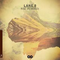 Lane 8 remixes himself on 'Loving You' reworkLane 8 Rise Remied ANJCD044RD