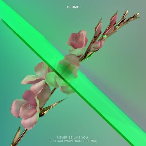 Flume – Never Be Like You feat. Kai (Wave Racer Remix)NeverBeLikeYou WaveRacer