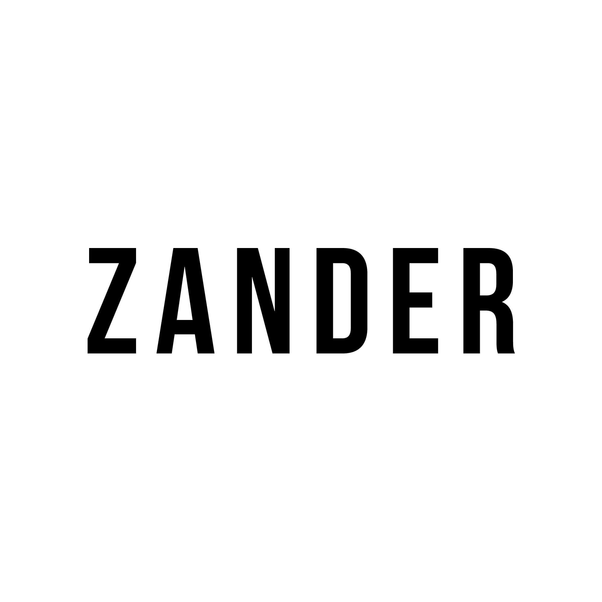 The Radar 48: Mixed by ZanderZander Cover Art