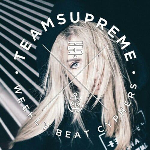 Stream Alison Wonderland & Team Supreme's top beat cypher picksAlisonwonderlandteamsupreme