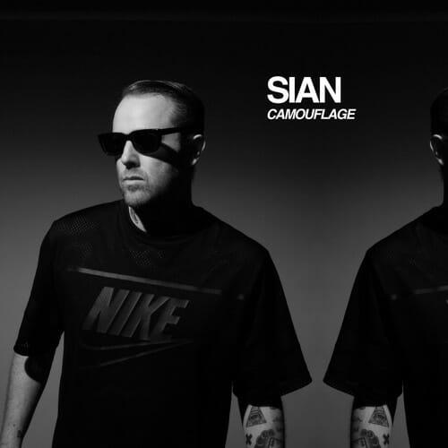 Premiere: Sian – Camouflage (Original Mix)Sian Camouflage