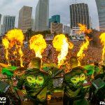 Galantis and Passion Pit drop dance-pop magic, 'I Found U'Galantis Rukes Ultra