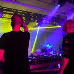 Dada Life w/ Seven Lions & Kill The Noise at DADALAND Warehouse, NY (Brooklyn 5/20)DSC 6999