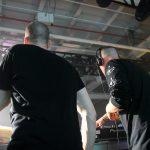 Dada Life w/ Seven Lions & Kill The Noise at DADALAND Warehouse, NY (Brooklyn 5/20)DSC 7129