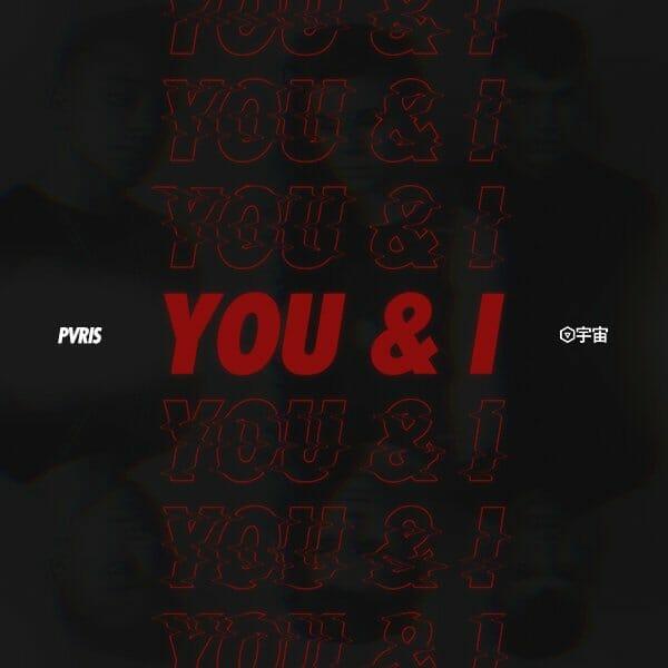 PVRIS – You & I (Oliverse Bootleg)Oliverse You I