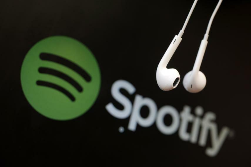 Take a trip down memory lane with Spotify's new personalized 'Summer Rewind' playlistSpotify