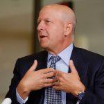 DJing Goldman Sachs executive David Solomon named investment bank's next CEODavid Solomon Dj D Sol