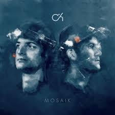 Camo & Krooked's 'Mosaik' album is nothing short of spectacular [Stream]Mosaik Camo Krooked