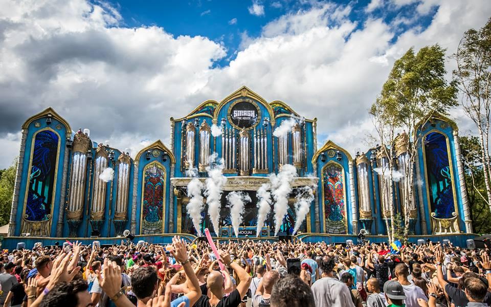 [WATCH] Stream Tomorrowland 2018 Live — Day 3 : Dancing ...