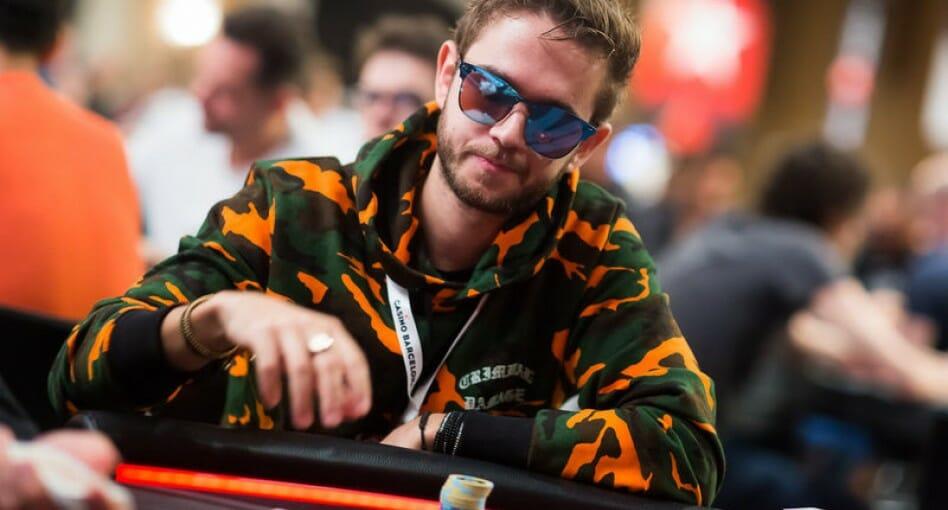 High roller: Zedd wins big at celebrity poker event in BarcelonaZeddT1
