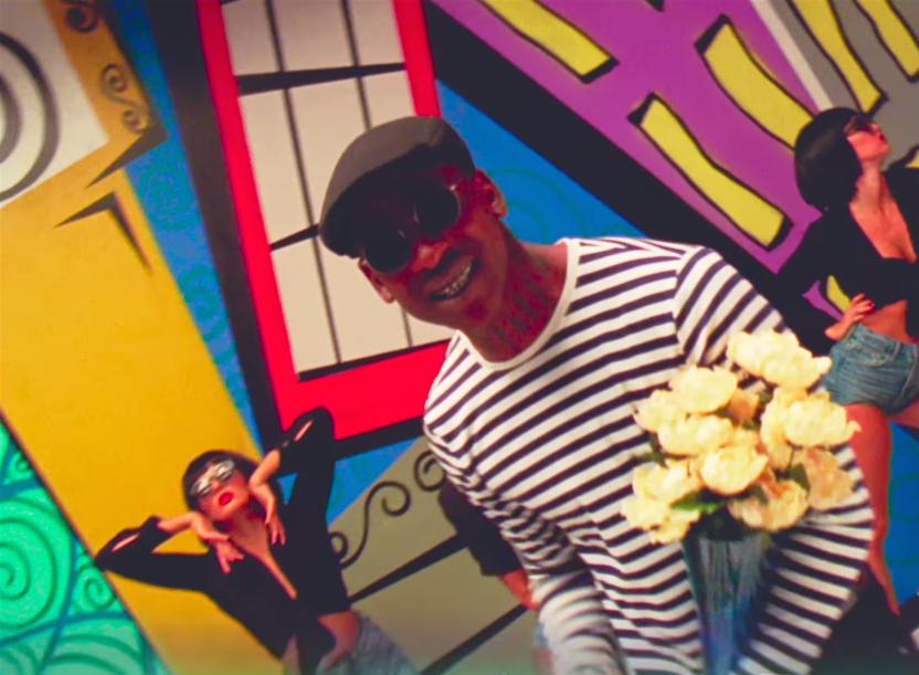 Watch Skepta drop serious retro-vibes in 'Hypocrisy' music videoSkepta Hypo 2