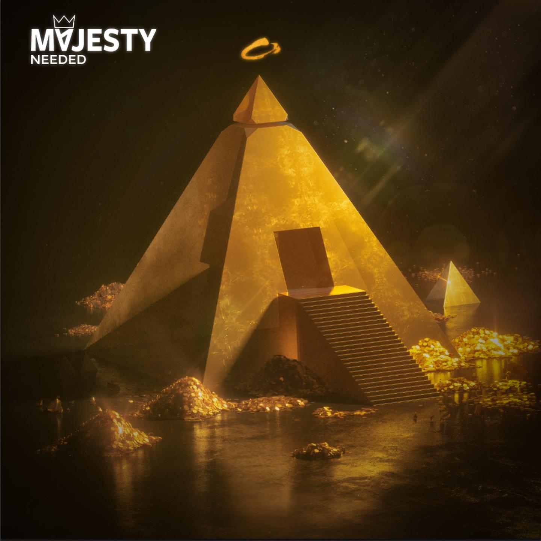 MVJESTY – Needed ft Alexa LusaderMVJESTY NEEDED ARTWORK FINAL2