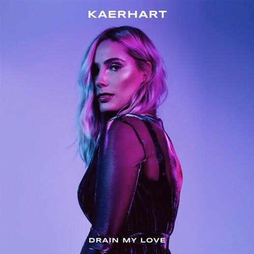 Kaerhart – Drain My LoveArtworks 000246353408 Ps8pbq T