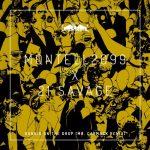 Montell2099 x 21 Savage – Hunnid On The Drop (Mr. Carmack Remix)Artworks 000249020574 Gp926d T