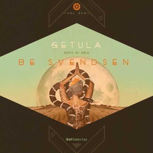 Be Svendsen – Getula [EP Review]Be Svendsen Getula