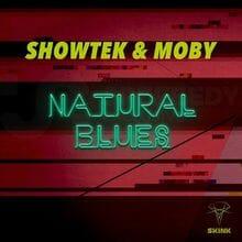 Showtek & Moby – Natural BluesShowtek Moby Natural Blues