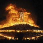 Burning Man proceeding as planned—for nowBurning Man