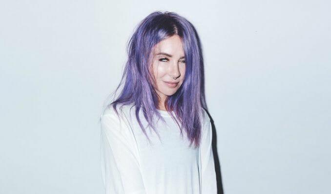 Alison Wonderland speaks up about mental health, emotional abuse: 'I was completely disintegrating'Alison Wonderland Tickets 08 17 18 17 5a99b35fa9dad
