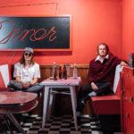 Carmada and Georgi Kay captivate with 'Lay It Down'Carmada Stacey Queffert