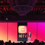 IGTV instagram launch