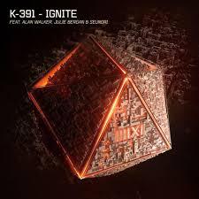 Alan Walker & K-391 release a refreshed version of 'Ignite,' with Julie Bergan and SEUNGRIIgnite Alan Walker K 391