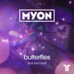 Premiere: Myon - Butterflies ft Jenn Blosil