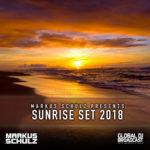 Good Morning Mix: Markus Schulz celebrates 'Sunrise Set's' 10th birthday in fine fashionMarkus Schulz Sunrise Set