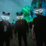Black Tiger Sex Machine and YOOKiE release bass-rattling single, 'Snakes'Black Tiger Se Machine Yookie