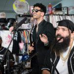 Watch Chromeo bring the funk on their NPR Tiny Desk Concert658423744