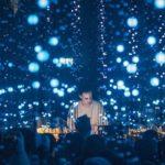 Four Tet shares serendipitous live album from Alexandra PalaceTet Live 2019
