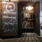 Door to iconic Berlin techno club Tresor set to be immortalized in new museumTresor Berlin Techno Club Door Museum