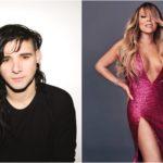 Mariah Carey surprises with second Skrillex collaboration on album pre-orderSkrille Mariah Carey Second Collab RUNWAY