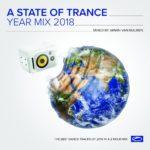 Armin van Buuren releases ASOT 2018  Year MixA State Of Trance Armin Van Buuren A State Of Tran