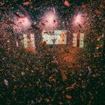 Minimal Effort rings in the New Year vibrantly at the Belasco – photos by Jamie Adam Rosenberg/Jar.Photo