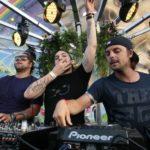 From Miami to Ibiza and back again—Swedish House Mafia confirm return to The White IsleSwedish House Mafia Tomorrowland 2013