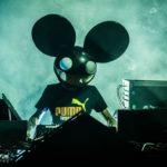 deadmau5 previews first new BSOD music in six yearsDeadmau5