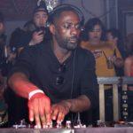 Idris Elba launches 2-HR SET clothing line worldwideIdris Elba Jerritt Clark