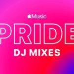 In the spirit of Pride, Apple Music releases 16 exclusives DJ mixesApplemusic