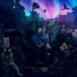 TroyBoi showcases the third installment of his 'V!BEZ' series through OWSLATroyboi Vibez Vol 3