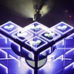 deadmau5 showcases dark side in new single 'FALL'Deadmau5 PHOTO EUGENE GOLOGURSKYSTRINGERGETTY IMAGES