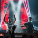 Ekali and Illenium instill bass-padded poignancy on 'Hard To Say Goodbye'Ekali Illenium Julian Cassady