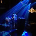 NMF Roundup: Four Tet remixes 'Midnight Hour,' Dillon Francis flips Maroon 5 + moreFour Tet Photo Credit DAN WILTON