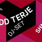 'King of Summer Jams' Todd Terje returns to Amsterdam's De Marktkantine this FridayToddTerjeDeMarktkantine