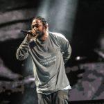 Kendrick Lamar, Childish Gambino see uptick in Spotify streamsKendrick Lamar FYF Fest Michael Owen Baker