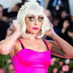 Lady Gaga recruits Ariana Grande, Tchami, and Boys Noize for second 'Chromatica' single, 'Rain On Me'Lady Gaga Charles SykesInvisionAP