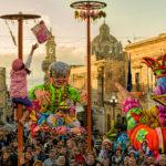 Malta & Gozo: The Mediterranean's diamond in the roughMaltaCarnival