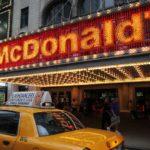 Live Nation faces $47 million lawsuit over Times Square propertyMcDonalds
