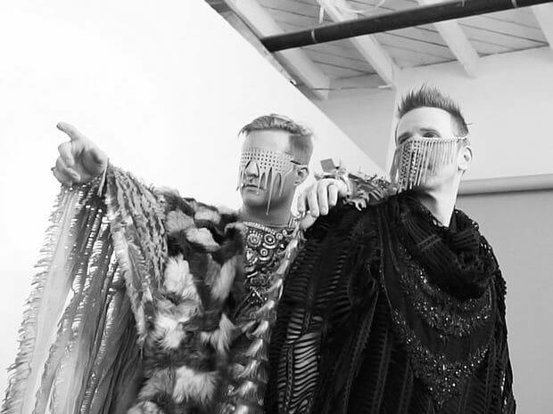 Барабанщик Pendulum KJ Sawka анонсирует новый проект и грядущий сингл — Dancing Astronaut