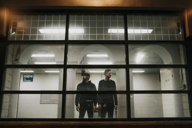 Премьера: Анден проявляет звуковую ловкость на двухдорожечном EP «Rewind»