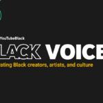 YouTube launches grant program for Black creatorsYouTube Black Voices 2021 Creators E1610683045254